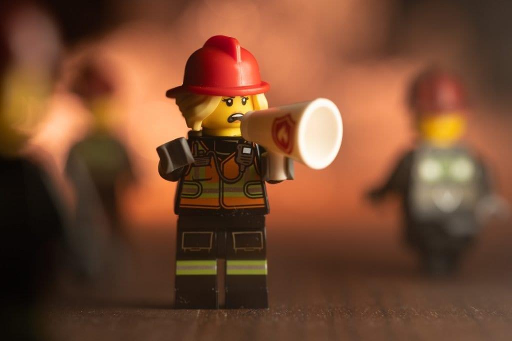 fire regulations