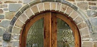 Entry Doors Repair